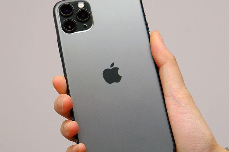Harga iPhone 11 di Indonesia Naik Rp 2 Jutaan