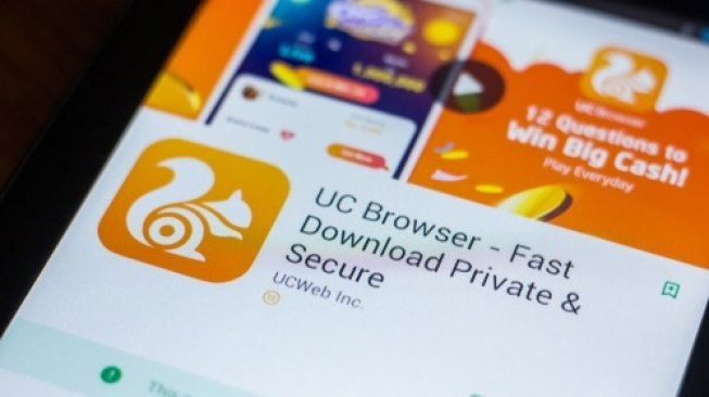 UC Browser Luncurkan Cloud Gratis 20GB