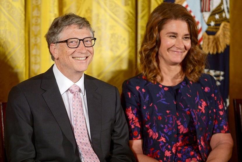 Bahaya Besar Herd Immunity Menurut Istri Bill Gates