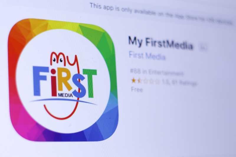 Internet First Media Masih Mati, Pelanggan Menjerit