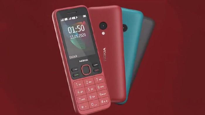 Dua Ponsel Murah Nokia Menyapa Dunia Dan Indonesia