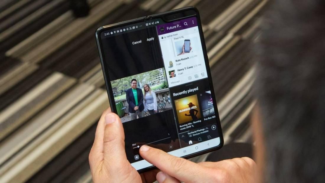 Samsung Siapkan Ponsel Lipat Termurah, Galaxy Fold Special Edition