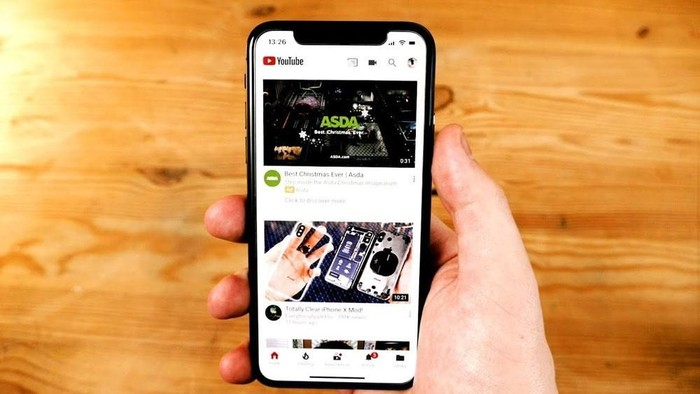 YouTube Luncurkan Fitur Baru Personalisasi di iOS