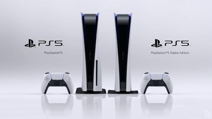 Desain PS5 Jadi Bahan Candaan