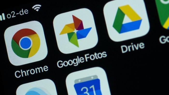 Facebook Mudahkan Cadangkan Foto di Google Photos