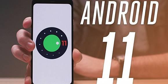 Google Bakal Larang Filter Wajah di Android 11