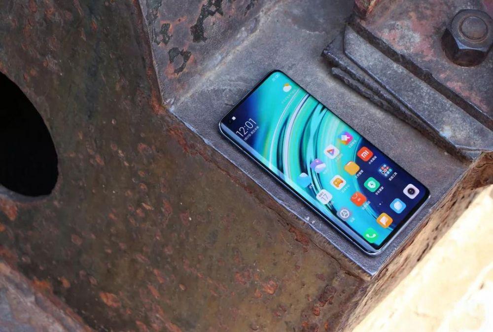 Smartphone Xiaomi dengan Teknologi Jaringan 5G