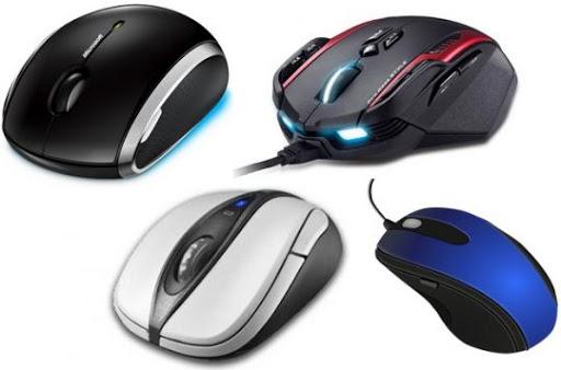 Tip Membeli Mouse untuk Komputer