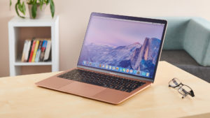 2. Apple MacBook Pro 13 (2019)