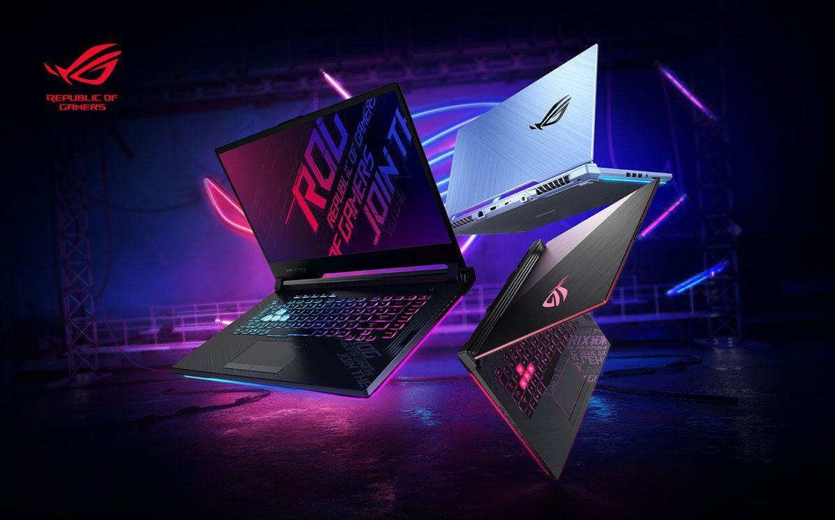 5 Rekomendasi Laptop Gaming dengan Layar 240Hz