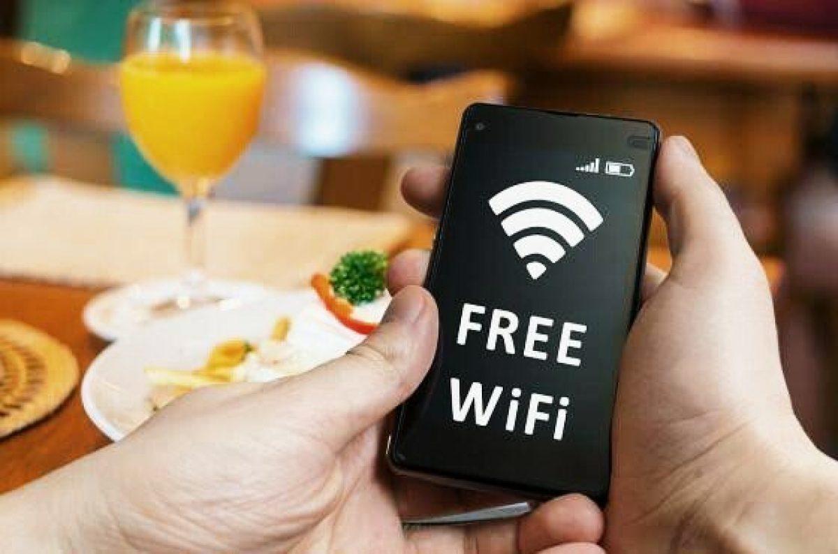 6 Aktivitas Ini Harus Kamu Hindari saat Pakai WiFi Umum