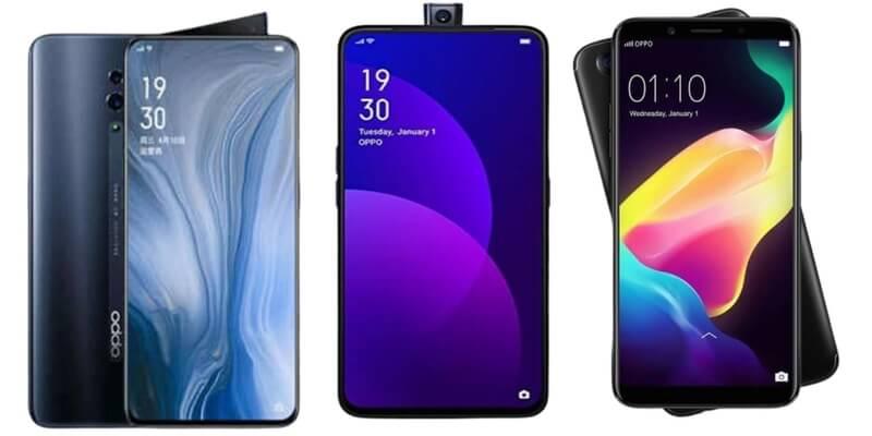 Produk Smartphone Oppo Terbaru yang Rilis di Kuartal IV Tahun 2020