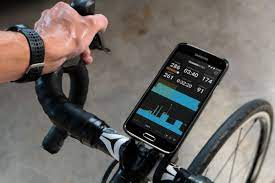 Sebuah Aplikasi Bersepeda Dengan Baik Pada Android