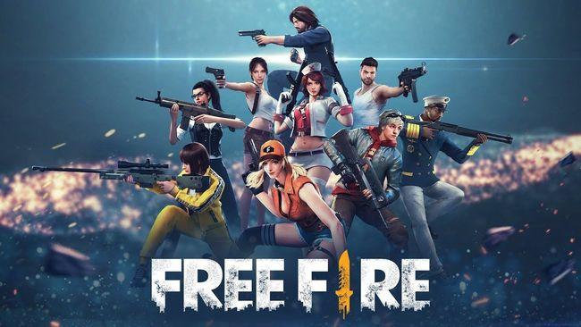 Kode Redeem Free Fire Terbaru di Maret 2020