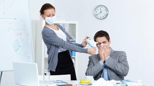 Virus Corona Menyebar di AS Sejak Januari, Dikira Flu Biasa
