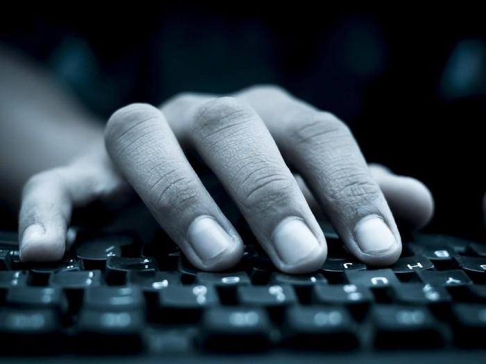 Hacker Diduga Jebol Jutaan Data Penduduk di KPU