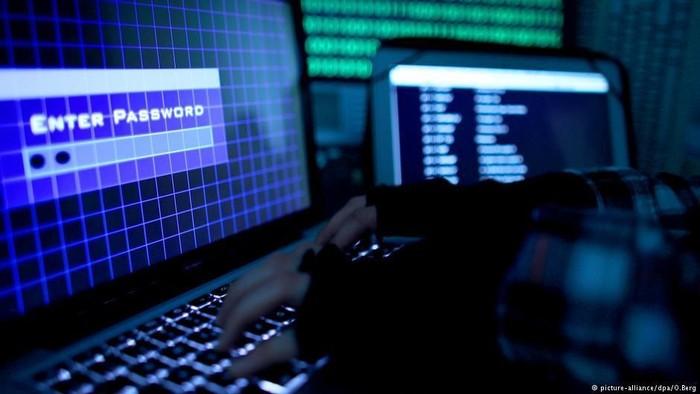 Hacker Ini Pakai Ransomware untuk Serang Perusahaan Nakal