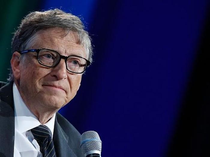 Mengenal Tes Corona Jagoan Bill Gates yang Dicekal Pemerintah AS