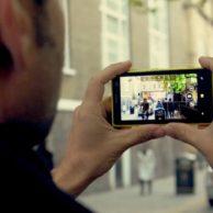 5 Cara Foto Keren Pakai Kamera Handphone