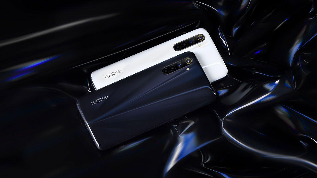 Realme Narzo Dibanderol harga 2 Jutaan, Berikut Spesifikasi Lengkapnya