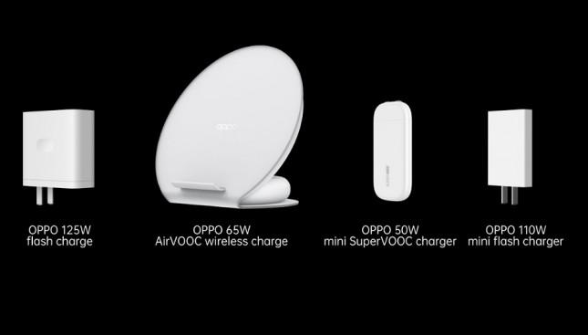 Oppo, Untuk Apa Pengisian Cepat 125 Watt