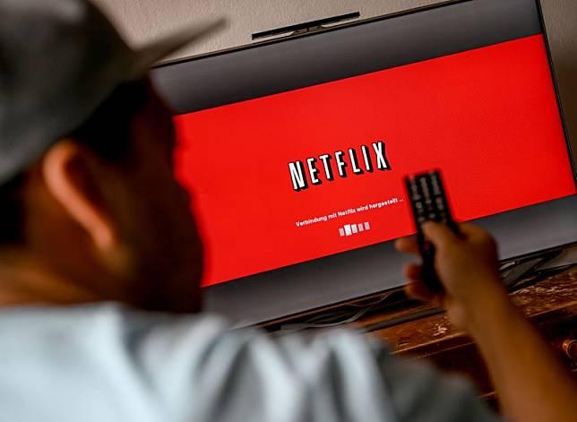 Netflix Jajal Paket Mobile+ di India