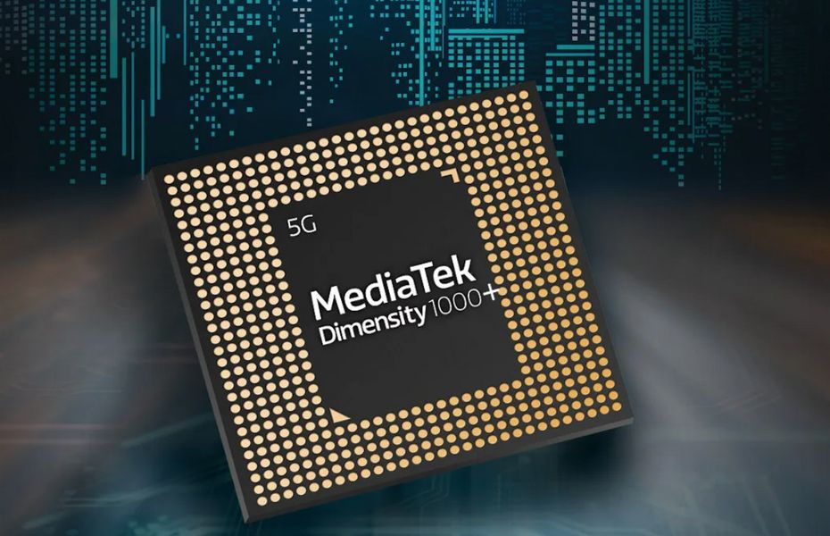Mediatek Bakal Debut Chipset Dimensity 600 untuk HP 5G