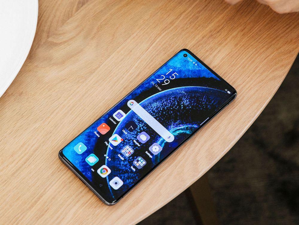Smartphone yang Setara dengan Samsung Galaxy Note 20