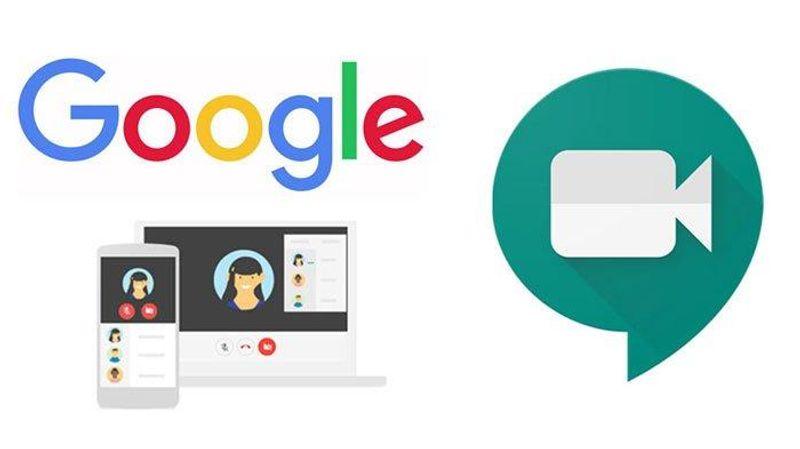 Google Meet untuk Android Dan iOS Punya Fitur Anti-bising
