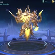 Hero Late Game Paling Populer di Setiap Role Mobile Legends