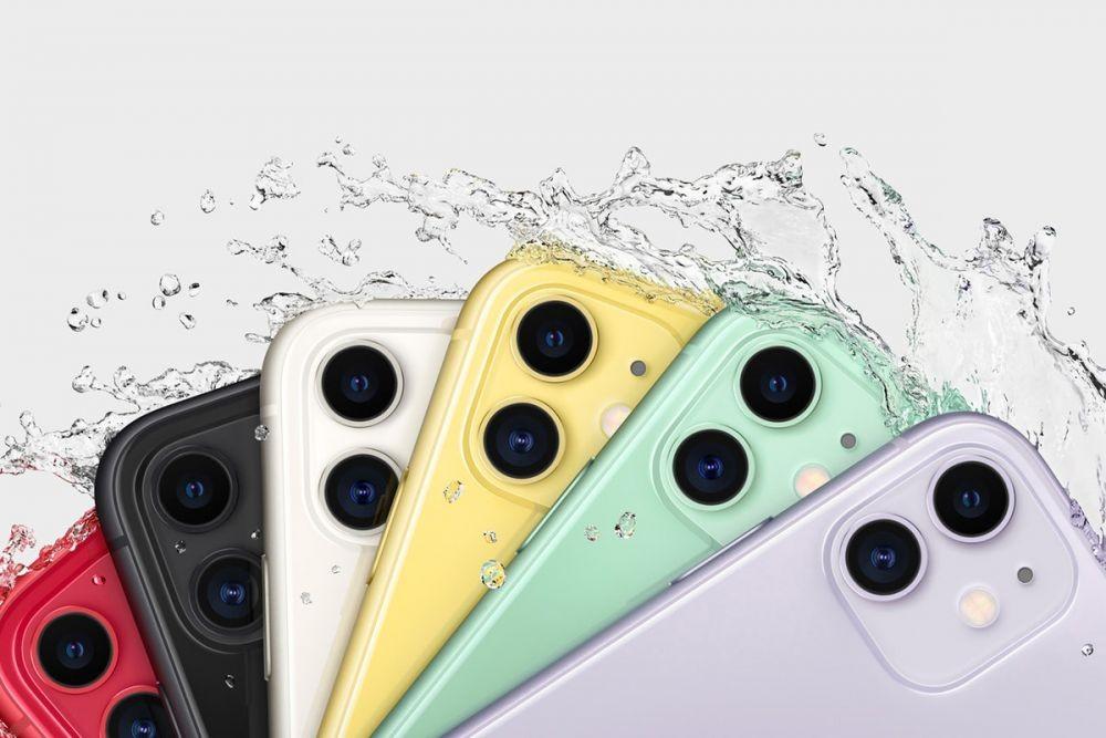 iPhone yang Turun Harga setelah iPhone 12 Rilis