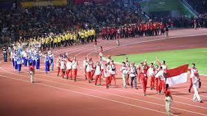 Indonesia Tolak Wacana Penundaan SEA Games
