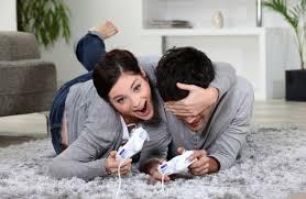 Sebuah Games Untuk Bermain Bareng Pasangan Yang Seru